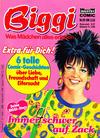 Cover for Biggi (Bastei Verlag, 1983 series) #20