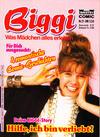 Cover for Biggi (Bastei Verlag, 1983 series) #21