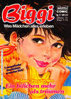 Cover for Biggi (Bastei Verlag, 1983 series) #27
