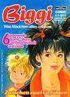 Cover for Biggi (Bastei Verlag, 1983 series) #24