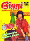Cover for Biggi (Bastei Verlag, 1983 series) #28