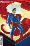 Cover Thumbnail for Action Comics (2011 series) #1028 [Rafael Grampá Cardstock Variant Cover]