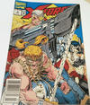 Cover for X-Force (Marvel, 1991 series) #9 [Australian]
