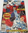 Cover for X-Force (Marvel, 1991 series) #10 [Australian]