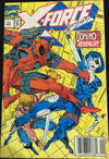 Cover Thumbnail for X-Force (1991 series) #11 [Australian]