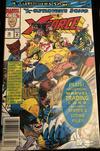 Cover for X-Force (Marvel, 1991 series) #16 [Australian]