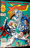Cover Thumbnail for X-Force (1991 series) #18 [Australian]