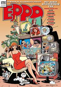 Cover Thumbnail for Eppo Stripblad (Uitgeverij L, 2018 series) #25/2020