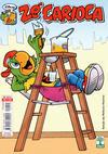 Cover for Zé Carioca (Editora Abril, 1961 series) #2212