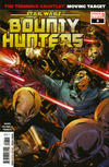 Cover for Star Wars: Bounty Hunters (Marvel, 2020 series) #8
