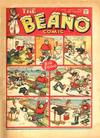 Cover for The Beano Comic (D.C. Thomson, 1938 series) #76