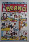 Cover for The Beano Comic (D.C. Thomson, 1938 series) #249