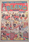 Cover for The Beano Comic (D.C. Thomson, 1938 series) #283