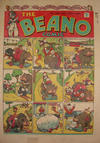 Cover for The Beano Comic (D.C. Thomson, 1938 series) #289