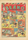 Cover for The Beano Comic (D.C. Thomson, 1938 series) #295