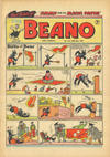 Cover for The Beano (D.C. Thomson, 1950 series) #414