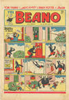 Cover for The Beano (D.C. Thomson, 1950 series) #428