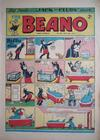 Cover for The Beano (D.C. Thomson, 1950 series) #461