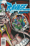 Cover Thumbnail for Ravage 2099 (1992 series) #8 [Australian]
