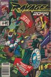 Cover Thumbnail for Ravage 2099 (1992 series) #4 [Australian]
