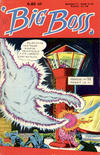 Cover for Big Boss (Arédit-Artima, 1960 series) #52
