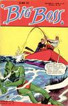 Cover for Big Boss (Arédit-Artima, 1960 series) #50