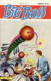 Cover for Big Boss (Arédit-Artima, 1960 series) #58