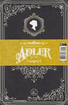 Cover for Adler (Titan, 2020 series) #3 [Cover C]