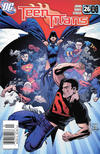 Cover for Teen Titans (DC, 2003 series) #26 [Newsstand]