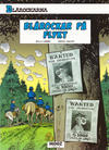 Cover for Blårockarna (Zoom, 2014 series) #[41] - Blårockar på flykt