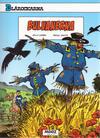 Cover for Blårockarna (Zoom, 2014 series) #[40] - Bulvanerna