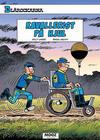 Cover for Blårockarna (Zoom, 2014 series) #[60] - Kavallerist på hjul