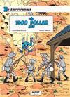 Cover for Blårockarna (Zoom, 2014 series) #[3] - För 1500 dollar mer