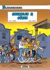 Cover for Blårockarna (Zoom, 2014 series) #[33] - Grumbler & söner