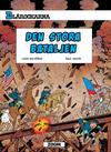 Cover for Blårockarna (Zoom, 2014 series) #[2] - Den stora bataljen