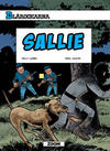 Cover for Blårockarna (Zoom, 2014 series) #[62] - Sallie