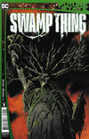 Cover Thumbnail for Future State: Swamp Thing (2021 series) #1 [Mike Perkins Cover]