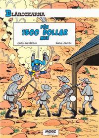 Cover Thumbnail for Blårockarna (Zoom, 2014 series) #[3] - För 1500 dollar mer