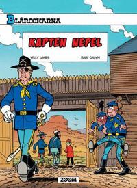 Cover Thumbnail for Blårockarna (Zoom, 2014 series) #[35] - Kapten Nepel
