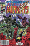 Cover Thumbnail for New Mutants Special Edition (1985 series) #1 [Canadian]