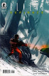 Cover for Aliens: Defiance (Dark Horse, 2016 series) #8