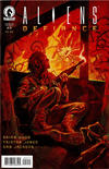 Cover for Aliens: Defiance (Dark Horse, 2016 series) #2