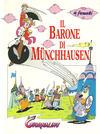 Cover for Supplementi a  Il Giornalino (Edizioni San Paolo, 1982 series) #39/1990 - Il Barone di Münchhausen