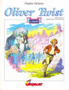Cover for Supplementi a  Il Giornalino (Edizioni San Paolo, 1982 series) #30/1992 - Oliver Twist