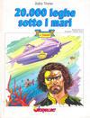 Cover for Supplementi a  Il Giornalino (Edizioni San Paolo, 1982 series) #31/1992 - 20.000 leghe sotto i mari