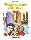Cover for Supplementi a  Il Giornalino (Edizioni San Paolo, 1982 series) #32/1992 - Viaggio al centro della Terra