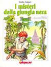 Cover for Supplementi a  Il Giornalino (Edizioni San Paolo, 1982 series) #33/1992 - I misteri della giungla nera