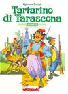 Cover for Supplementi a  Il Giornalino (Edizioni San Paolo, 1982 series) #30/1993 - Tartarino di Tarascona