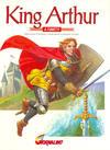 Cover for Supplementi a  Il Giornalino (Edizioni San Paolo, 1982 series) #33/1993 - King Arthur