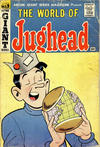 Cover for Archie Giant Series Magazine (Archie, 1954 series) #9 [Canadian]